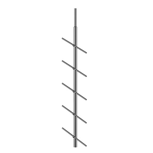 Treppensystem Stakete S35