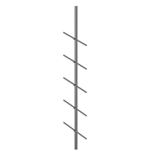 Treppensystem Stakete T45
